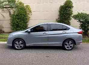 Honda City Sedan Exl 1.5 Flex 16v 4p Aut. em Belo Horizonte, MG valor de R$ 69.000,00 no Vrum