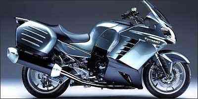O quadro monocasca abraça o motor por cima, dispensando as vigas tradicionais - Fotos: Reprodução/Motoplanete.com - 4/10/06