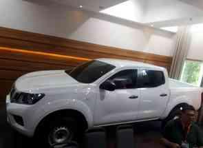Nissan Frontier Se CD 4x4 2.3 Bi-tb Diesel Aut. em Sete Lagoas, MG valor de R$ 115.990,00 no Vrum
