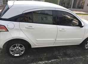Chevrolet Agile Lt 1.4 Mpfi 8v Flexpower 5p em Sapiranga, RS valor de R$ 24.000,00 no Vrum