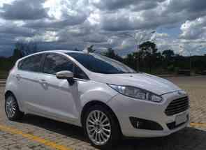 Ford Fiesta Tit./Tit.plus 1.6 16v Flex Aut. em Brasília/Plano Piloto, DF valor de R$ 37.000,00 no Vrum