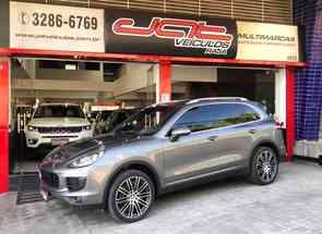 Porsche Cayenne V6 3.2/3.6 24v em Belo Horizonte, MG valor de R$ 229.900,00 no Vrum