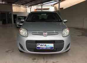 Fiat Palio Attractive 1.4 Evo Fire Flex 8v 5p em Pará de Minas, MG valor de R$ 28.000,00 no Vrum
