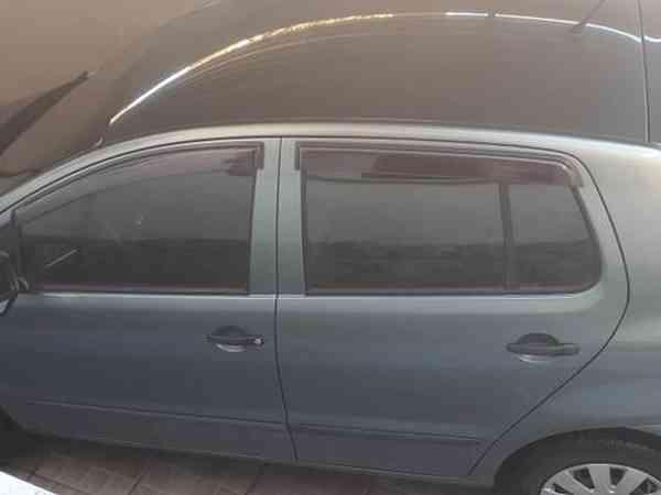 Volkswagen Fox Plus 1.0mi/ 1.0mi Total Flex 8v 4p