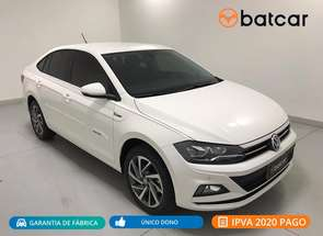 Volkswagen Virtus Highline 200 Tsi 1.0 Flex 12v Aut em Brasília/Plano Piloto, DF valor de R$ 87.000,00 no Vrum