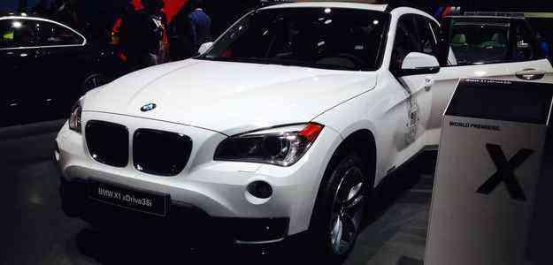 X1 recebeu novos retoques e será produzido no Brasil em 2015 - Jorge Moraes/DA/DAPRESS
