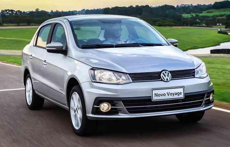 Produção dos novos modelos começa no segundo semestre deste ano. Foto: Volkswagen / Divulgação -