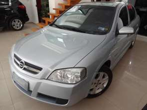 Chevrolet Astra Advantage 2.0 Mpfi 8v Flexpower 5p
