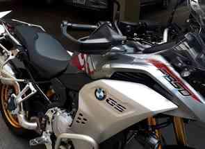 Bmw F 850 Gs Premium em Belo Horizonte, MG valor de R$ 67.000,00 no Vrum