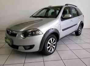 Fiat Palio Weekend Trekking 1.6 Flex 16v 5p em Belo Horizonte, MG valor de R$ 31.500,00 no Vrum