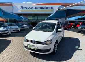 Volkswagen Fox 1.0 MI Total Flex 8v 5p em Brasília/Plano Piloto, DF valor de R$ 28.900,00 no Vrum