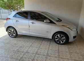 Hyundai Hb20 Ocean 1.0 Flex 12v 5p Mec. em Goiânia, GO valor de R$ 42.000,00 no Vrum