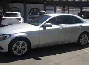 Mercedes-benz C-180 Cgi Exc. 1.6/1.6 Flex Tb 16v Aut. em Belo Horizonte, MG valor de R$ 112.800,00 no Vrum