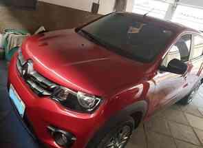Renault Kwid Intense 1.0 Flex 12v 5p Mec. em Belo Horizonte, MG valor de R$ 42.500,00 no Vrum