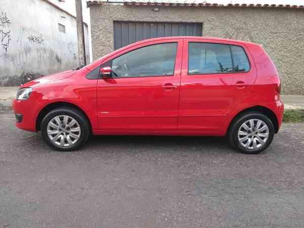 Volkswagen Fox 1.0 MI Total Flex 8v 5p 2012 R$ 30.000,00 MG VRUM