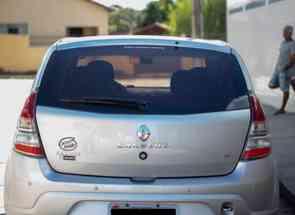 Renault Sandero Expression Hi-flex 1.6 8v 5p em Almenara, MG valor de R$ 24.500,00 no Vrum