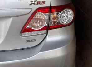 Toyota Corolla Xrs 2.0 Flex 16v Aut. em São Paulo, SP valor de R$ 60.000,00 no Vrum