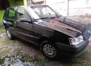 Fiat Uno Mille 1.0 Fire/ F.flex/ Economy 4p em Belo Horizonte, MG valor de R$ 17.500,00 no Vrum