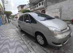 Citroën Xsara Picasso Exclus. 1.6/ 1.6 Flex 16v em São Paulo, SP valor de R$ 12.500,00 no Vrum