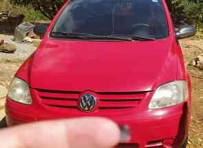 Volkswagen Fox City 1.0 MI/ 1.0mi Total Flex 8v 5p em Nova União, MG valor de R$ 12.500,00 no Vrum