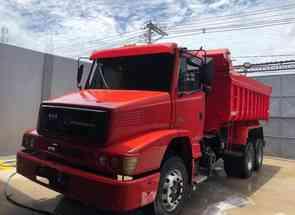 Mercedes-benz L-1620 3-eixos 2p (diesel) em Pinhais, PR valor de R$ 100.000,00 no Vrum