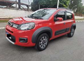 Fiat Uno Way 1.4 Evo Fire Flex 8v 5p em Votorantim, SP valor de R$ 35.900,00 no Vrum