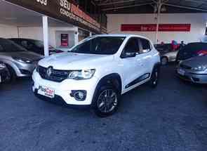Renault Kwid Intense 1.0 Flex 12v 5p Mec. em Belo Horizonte, MG valor de R$ 46.900,00 no Vrum