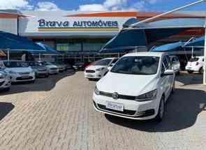 Volkswagen Fox Trendline 1.0 Flex 12v 5p em Brasília/Plano Piloto, DF valor de R$ 35.900,00 no Vrum