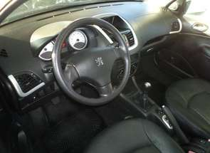 Peugeot 207 Sedan Passion Xr 1.4 Flex 8v 4p em Cabedelo, PB valor de R$ 24.900,00 no Vrum