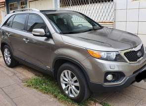 Kia Motors Sorento 3.5 V6 24v 4x4 Aut. em Brasília/Plano Piloto, DF valor de R$ 58.000,00 no Vrum