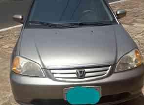 Honda Civic Sedan LX/Lxl 1.7 16v 115cv Aut. 4p em Goiás, GO valor de R$ 14.900,00 no Vrum