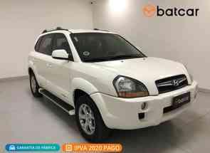 Hyundai Tucson 2.0 16v Flex Aut. em Brasília/Plano Piloto, DF valor de R$ 47.500,00 no Vrum