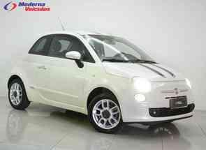 Fiat 500 Sport 1.4 16v 100cv Mec. em Belo Horizonte, MG valor de R$ 28.900,00 no Vrum