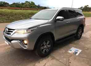Toyota Hilux Sw4 Sr 4x2 2.7/ 2.7 Flex 16v Aut. em Belo Horizonte, MG valor de R$ 139.000,00 no Vrum