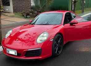 Porsche 911 Carrera T 3.0 370cv em Londrina, PR valor de R$ 640.000,00 no Vrum