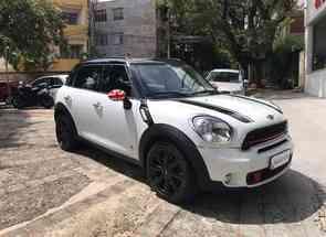 Mini Cooper Countryman S All4 1.6 Aut. em Belo Horizonte, MG valor de R$ 82.900,00 no Vrum