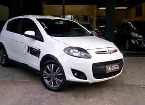 Fiat Palio Sporting 1.6 Flex 16v 5p em Belo Horizonte, MG valor de R$ 38.990,00 no Vrum