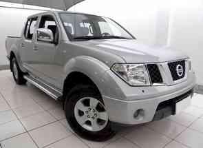 Nissan Frontier Sel CD 4x4 2.5 Tb Diesel em Fortaleza, CE valor de R$ 53.900,00 no Vrum