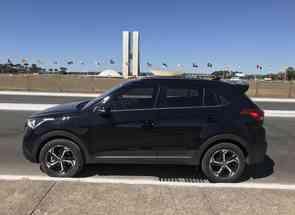 Hyundai Creta Sport 2.0 16v Flex Aut. em Brasília/Plano Piloto, DF valor de R$ 92.500,00 no Vrum
