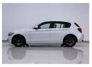 Bmw 118ia Full 1.6 Tb 16v 170cv 5p em Ipatinga, MG valor de R$ 69.900,00 no Vrum