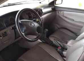 Toyota Corolla Xei 1.8/1.8 Flex 16v Aut. em Mogi Mirim, SP valor de R$ 21.500,00 no Vrum