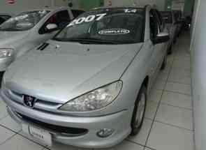 Peugeot 206 Presence 1.4/ 1.4 Flex 8v 5p em Londrina, PR valor de R$ 16.500,00 no Vrum