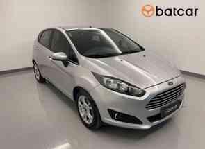 Ford Fiesta Sel 1.6 16v Flex Aut. 5p em Brasília/Plano Piloto, DF valor de R$ 50.000,00 no Vrum