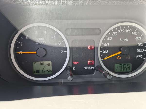 Ford Ecosport Xls 2.0/2.0 Flex 16v 5p Aut.