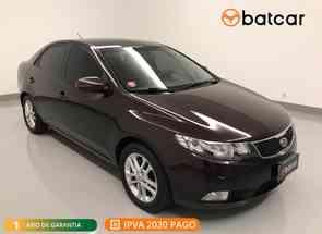 Kia Motors Cerato 1.6 16v Aut. em Brasília/Plano Piloto, DF valor de R$ 30.000,00 no Vrum
