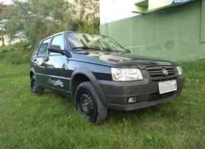 Fiat Uno Mille Way Economy 1.0 F.flex 4p em Itabuna, BA valor de R$ 21.000,00 no Vrum