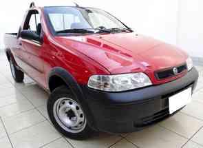 Fiat Strada 1.3 Mpi Fire 8v 67cv Ce em São Paulo, SP valor de R$ 10.999,00 no Vrum