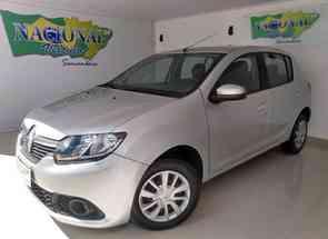 Renault Sandero Expression Hi-flex 1.6 8v 5p em Samambaia, DF valor de R$ 39.900,00 no Vrum