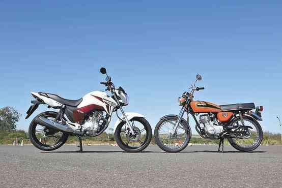 A oitava geração traz modificações de estilo significativas em relação ao modelo lançado em 1976 -