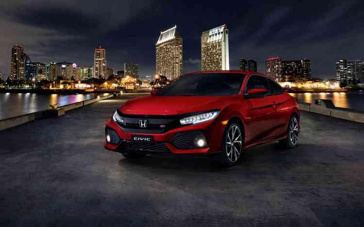 Modelo chega às lojas em abril pelo preço de R$ 159.900. Foto: Honda / Divulgação -